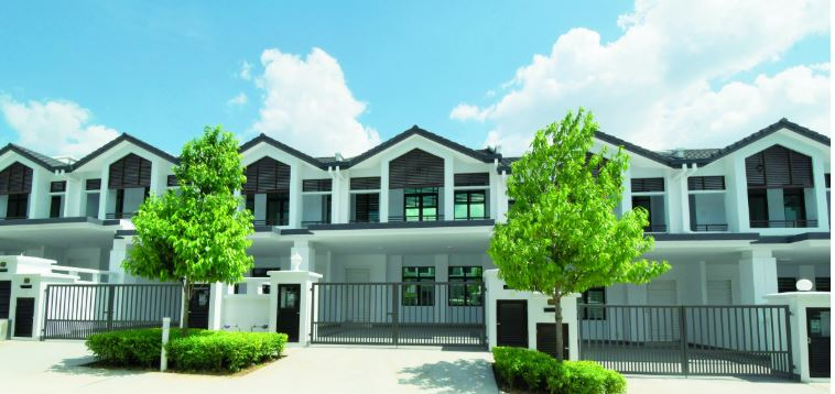 klang valley new project landed house
